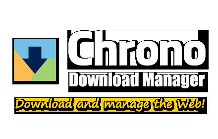 chrono-chrome